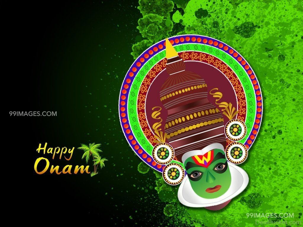 Quotes For Your Wallpaper 2019 Happy Onam Wishes Hd Images 1080p 🌟