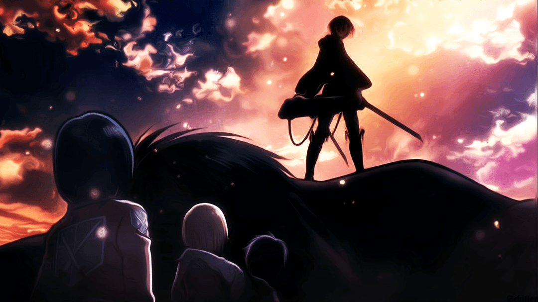 The ship sank just four days into its maiden voyage, but it made an indelible impression on the minds o. Wallpaper 4K Shingeki No Kyojin Pc : Attack On Titan Live ...