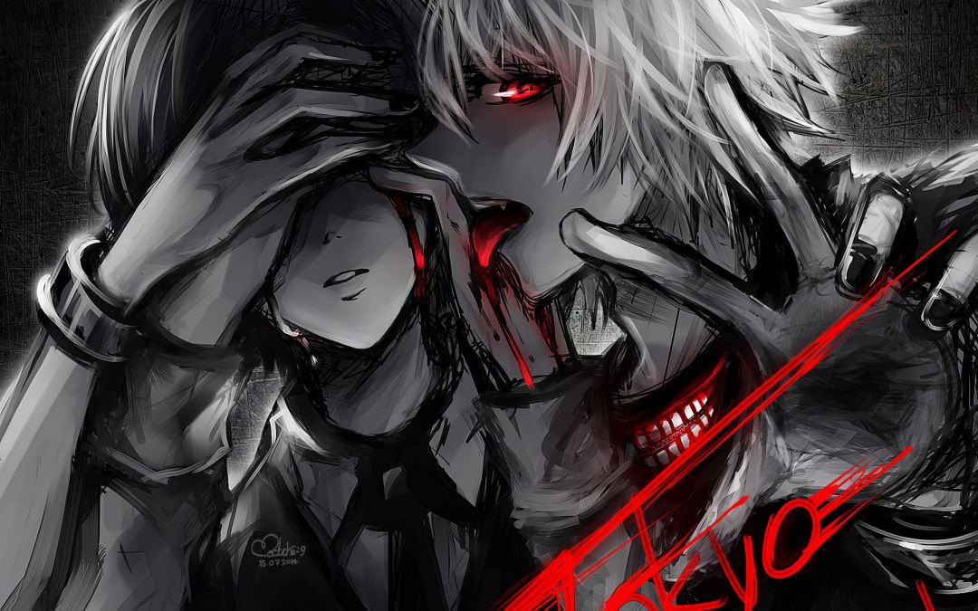 Tons of awesome tokyo ghoul desktop 4k wallpapers to download for free. 210+ Tokyo Ghoul Wallpaper HD - Android, iPhone, Desktop ...