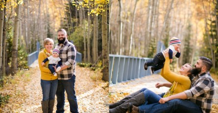 Romantic Photography Family 1