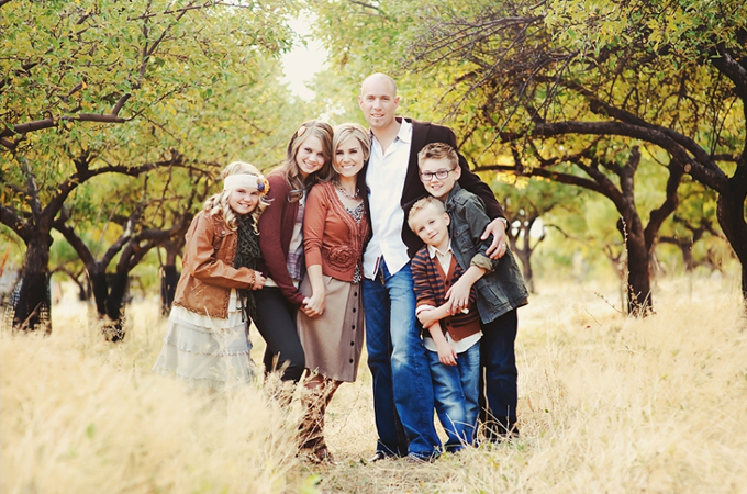 family portrait photography tips 5