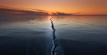 Beautiful Lake Baikal photography 1