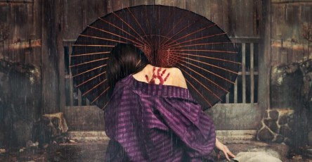Fine Art Portrait Photography Ideas by Reylia Slaby