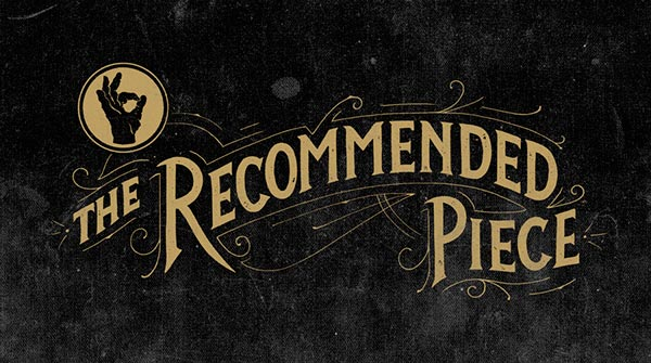 Wonderful Detailed Hand Lettering Work