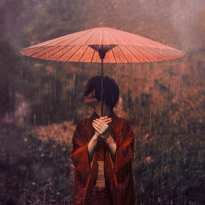 fine art portrait photography china