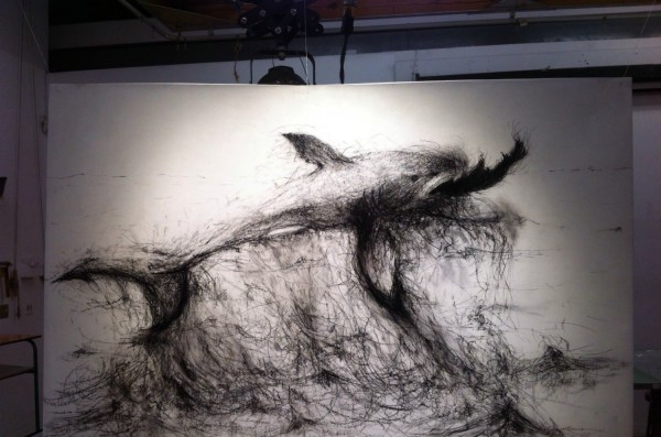 Amazing 3d Drawings Art