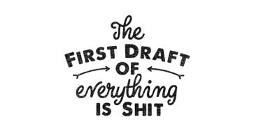 Fun Lettering Quotes By Artimasa Studio