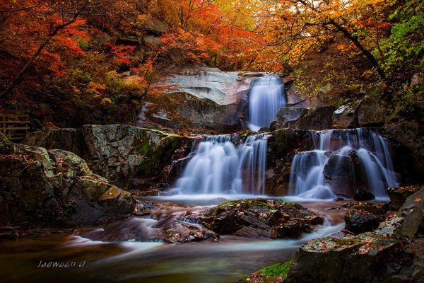 Colorado Fall Desktop Wallpaper Mind Blowing Colorful Landscape Photography By Jaewoon U