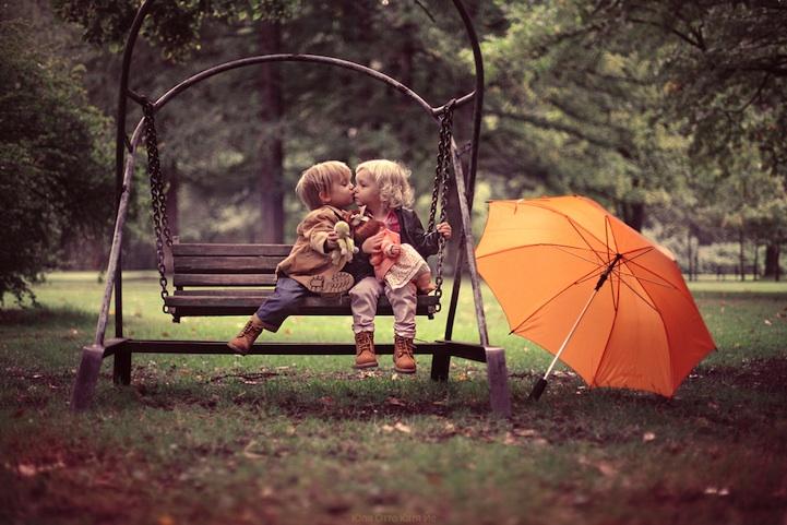 adorable kid photo shoot ideas