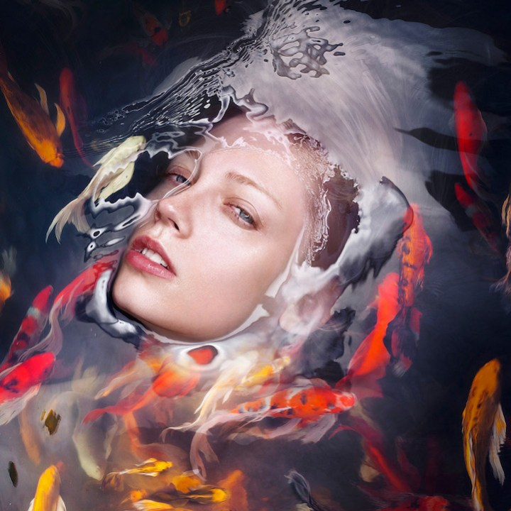 Beauty and Unique fine art Photography Concept by Staudinger + Franke