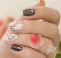 20 Best and Beauty Nail Art Design Ideas