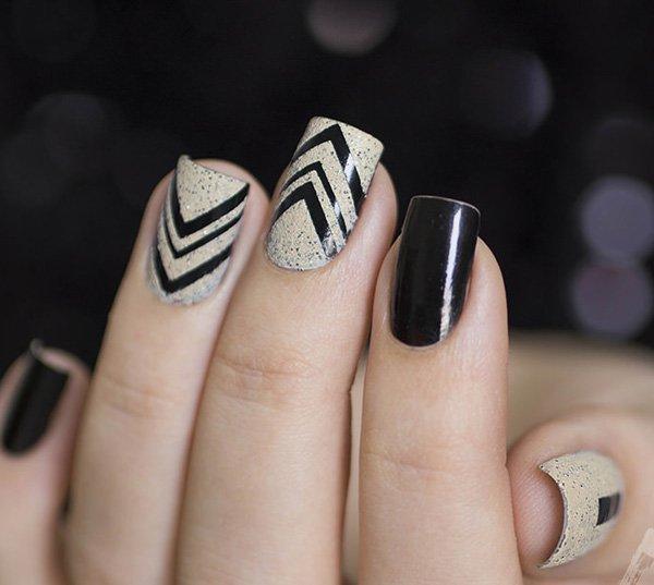 Best and Beauty Nail Art Design Ideas