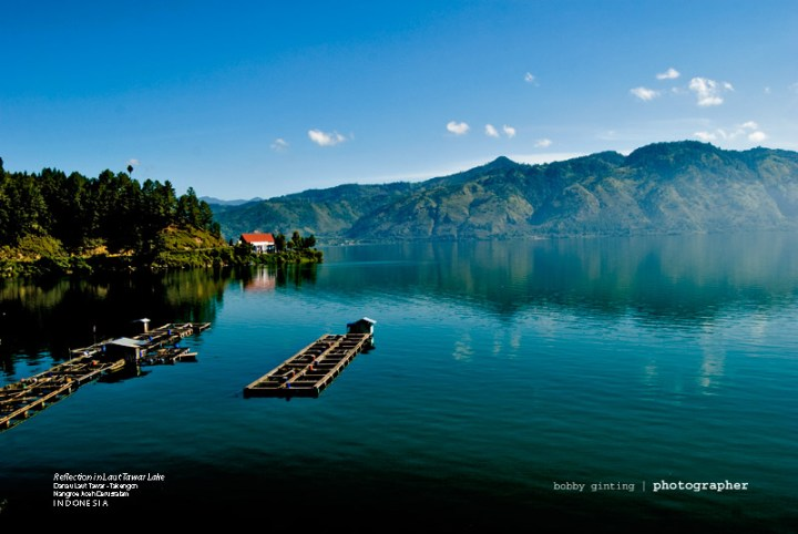 Lut Tawar Lake - Aceh 02