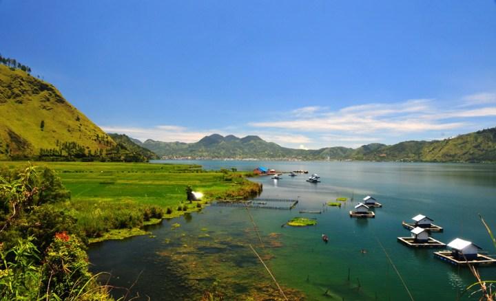 Lut Tawar Lake - Aceh