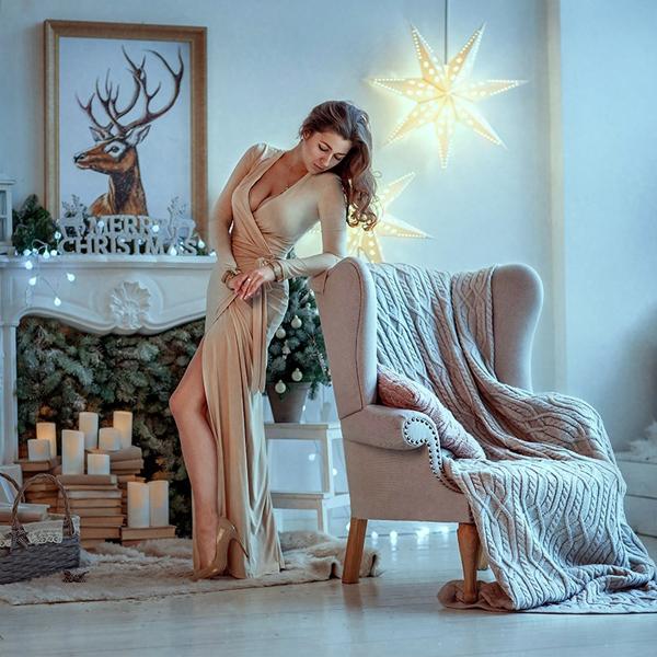 Beauty Conceptual Fine Art Photography by Irina Dzhul