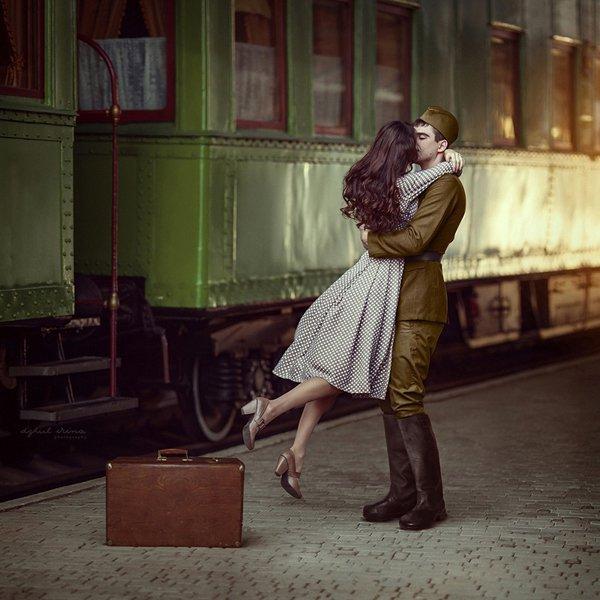 Conceptual Fine Art Photography by Irina Dzhul 01