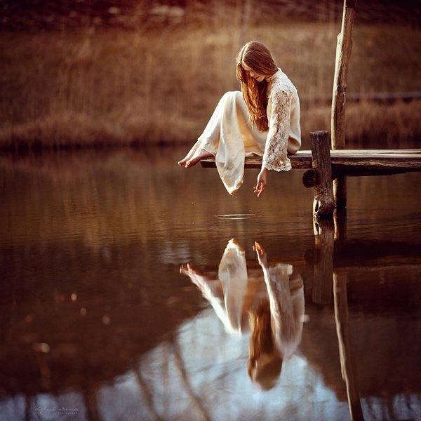 Creative Fine Art Photography by Irina Dzhul