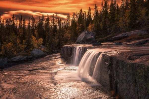 Amazing Landscape Nature Photography