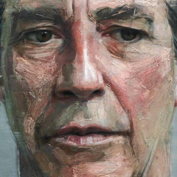 Oil Painting Realistic Portraits