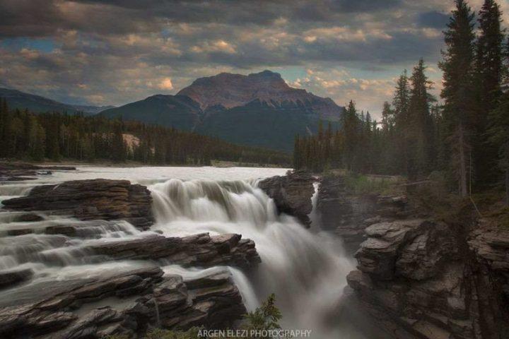 Best Nature Landscapes by Argen Elezi