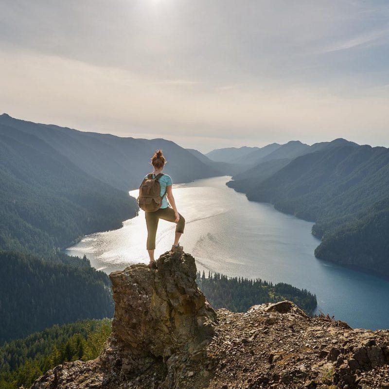 Wonderful Adventure Photography by Isaac Gautschi