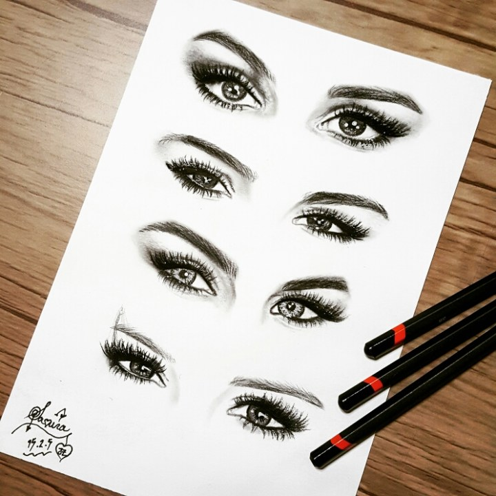 beautiful-pencil-drawings-ideas