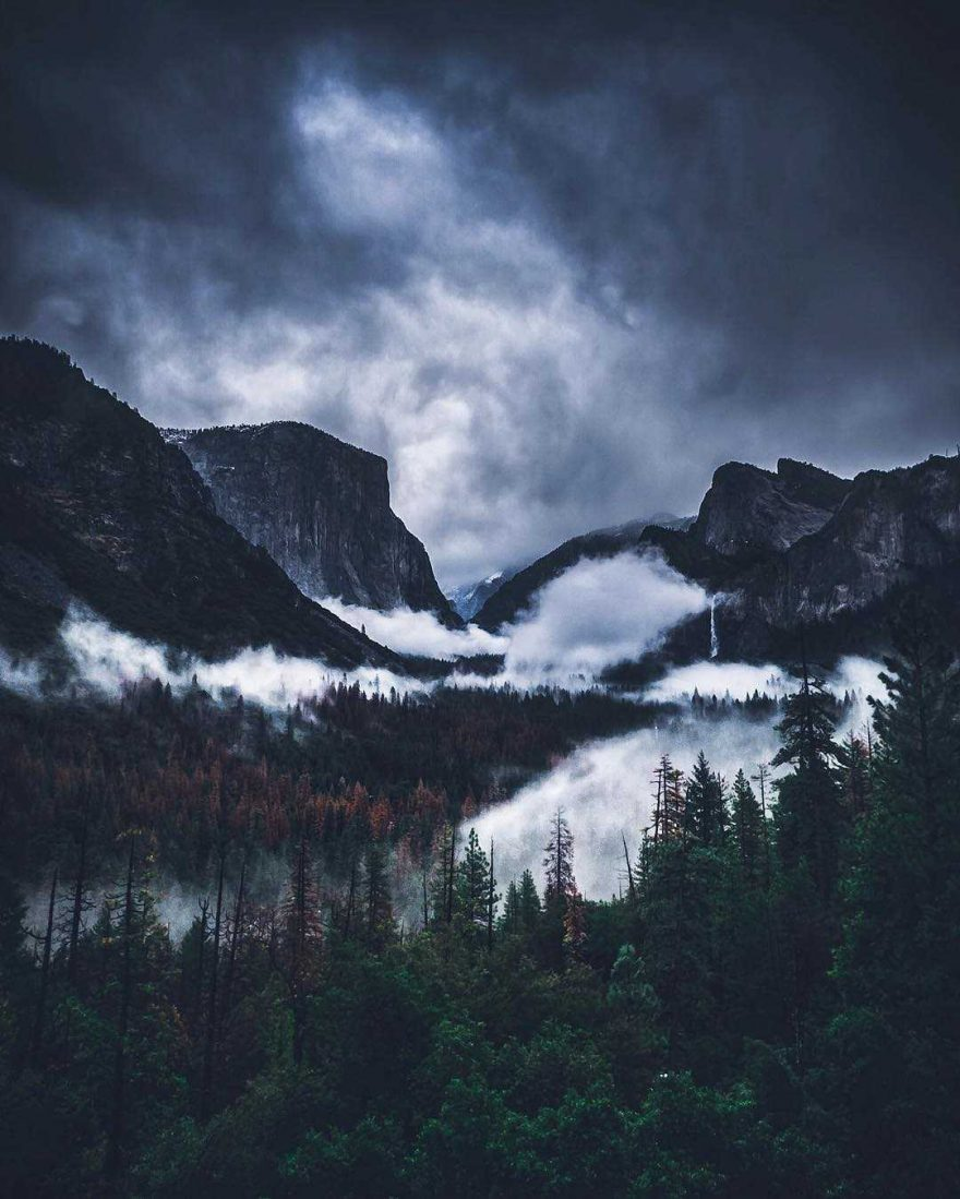 Awesome Instagram Travel Photography by Camaran Khiev