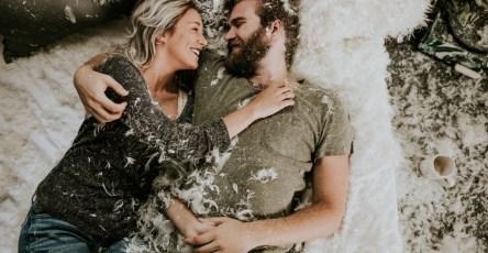 Casual for Pre Wedding Ideas 2