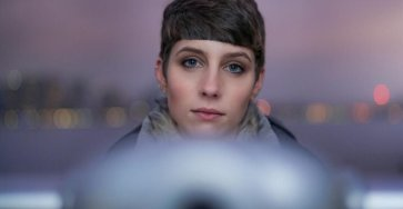 Beautiful Lifestyle Portrait Photography by Calvin Chiu