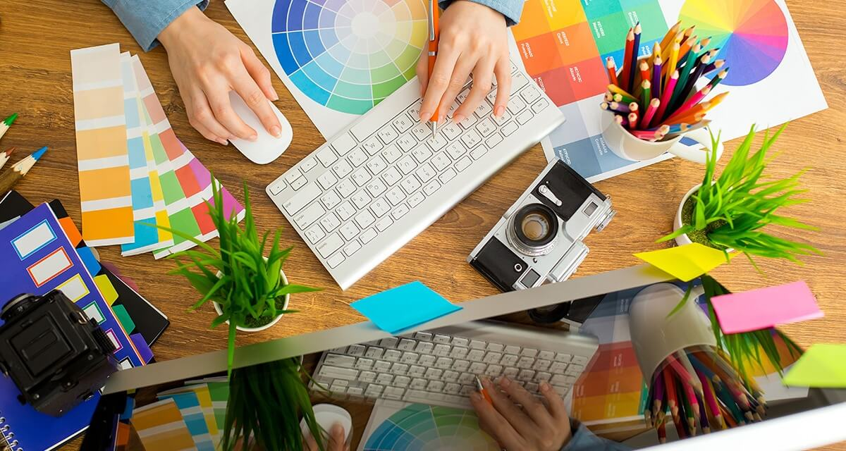 How to Start your online Designer Portfolio in 5 steps