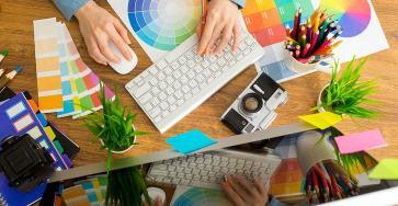 How to Start your online Designer Portfolio in 5 steps