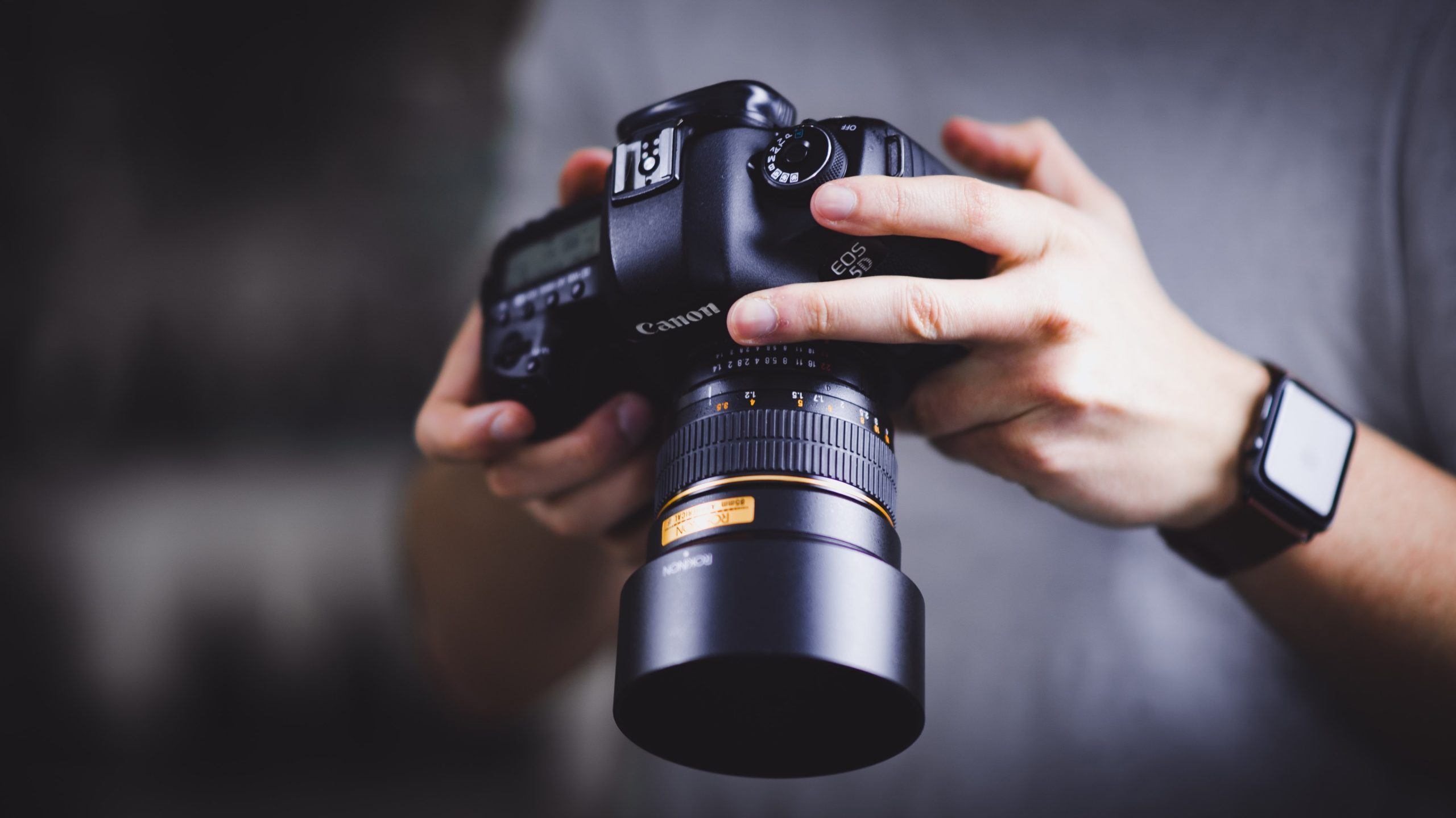 How to Learn Photography in Quarantine