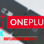 How To Unlock BootLoader Of OnePlus 3 safely?