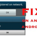Micromax A092 Network Problem After Flashing Stock ROM
