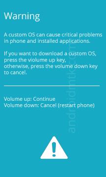 samsung_-download-_mode-warnig-_message