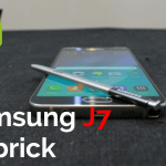 Unbrick Samsung Galaxy J7 Android Phone [All version]