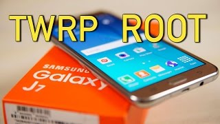 how to root samsung j7