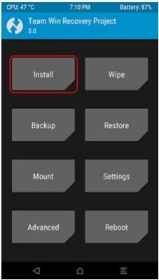OnePlus 5 OxygenOs 4 5 11 Nougat Firmware – [OTA ROM + Full