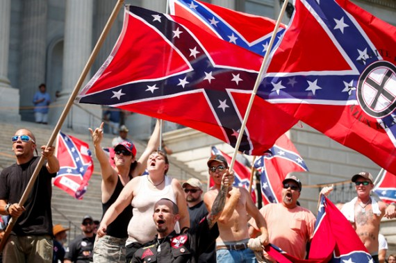 What you must know about white supremacist