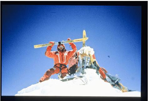 Speed Climbing Records