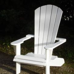 Painted Adirondack Chairs Chair Squat Stand-ups Diy Pallet With Table | 99 Pallets