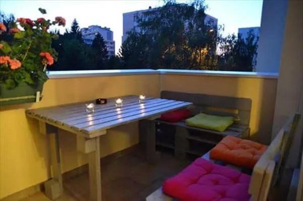 Flat Roof Balcony Ideas Diy Home Building De