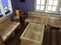Diy Living Room Furniture