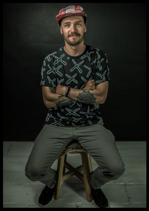 Gavin Strange