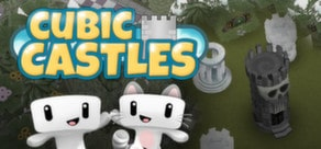 Cubic Castles steam - best free pc games on steam