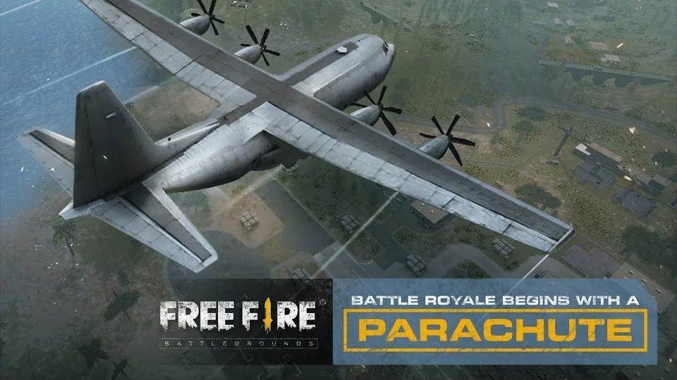 - โปรเกม Free Fire ตัวใหม่ล่าสุด 2019 ใช้งานได้แน่นอน 100%