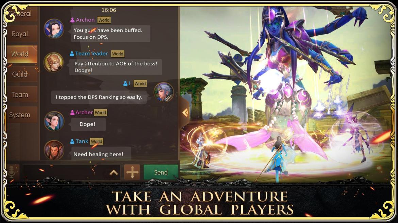 - ดาวน์โหลด King of Kings – SEA APK Mod Menu สำหรับ Android / iOS