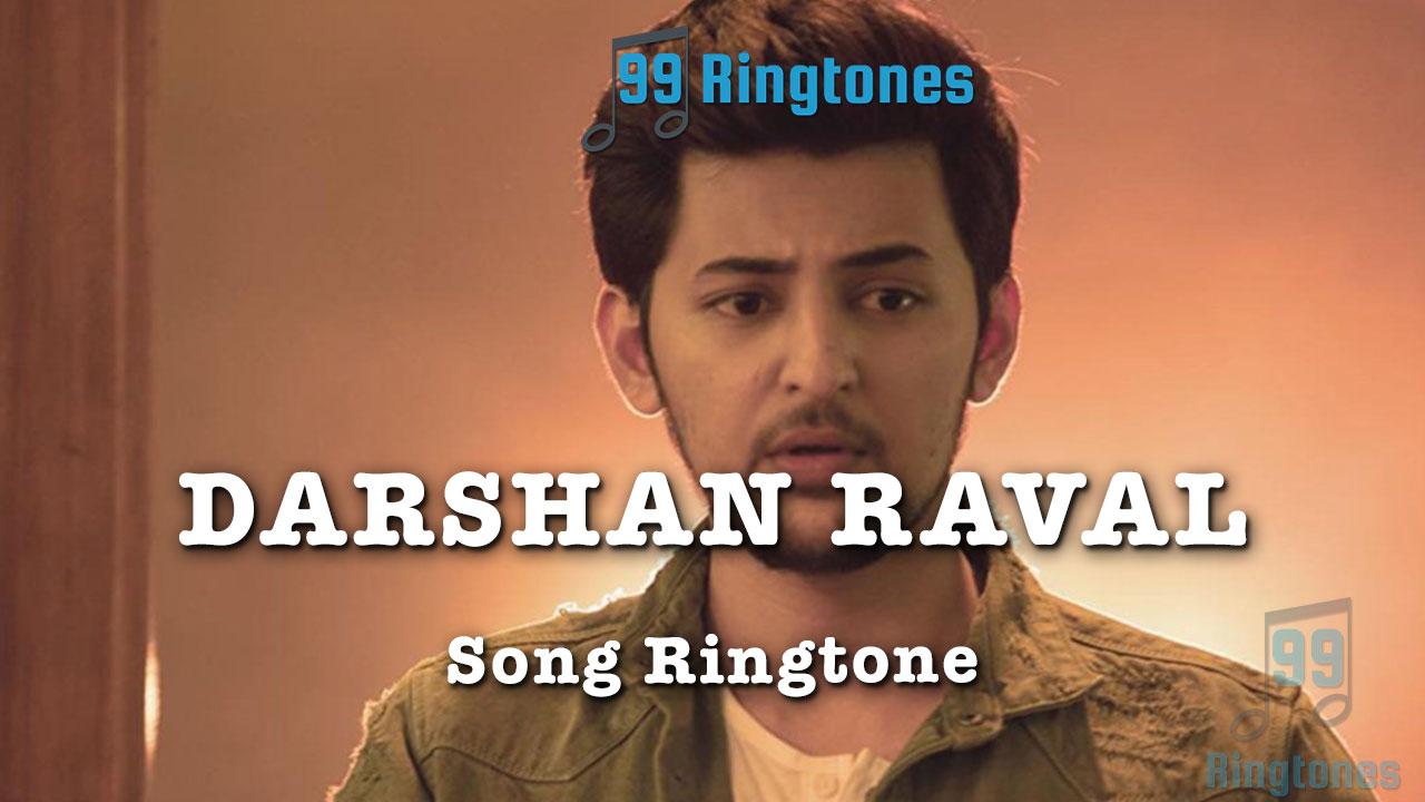 Darshan Raval Song Ringtone