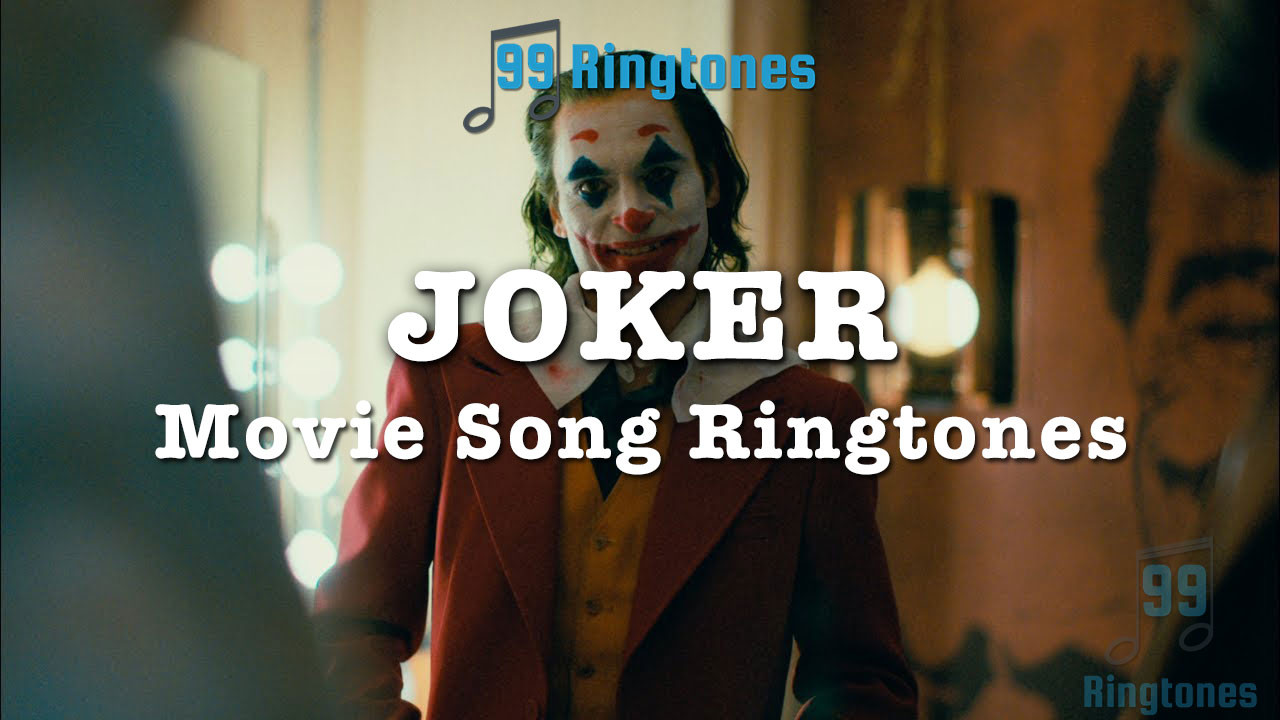 Lai Lai Song Ringtone From Joker Download Song Ringtones To Your Mobile Phone 99ringtones
