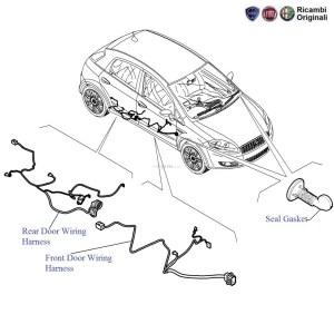 Fiat Palio Weekend Wiring Diagram | Wiring Library